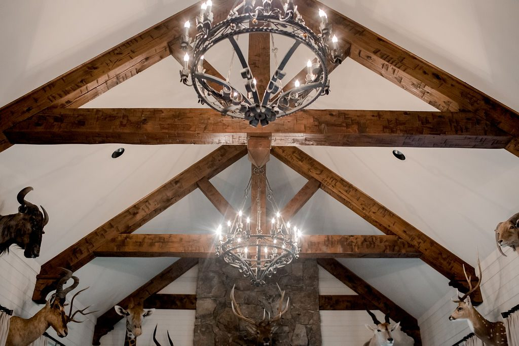 Chandelier Interior Design